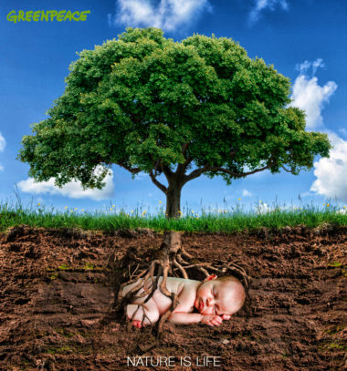 Nature is life_low